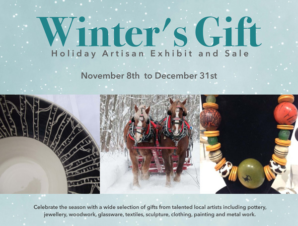 Winter Gift Show - 2017-18