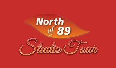 North of 89 Logo