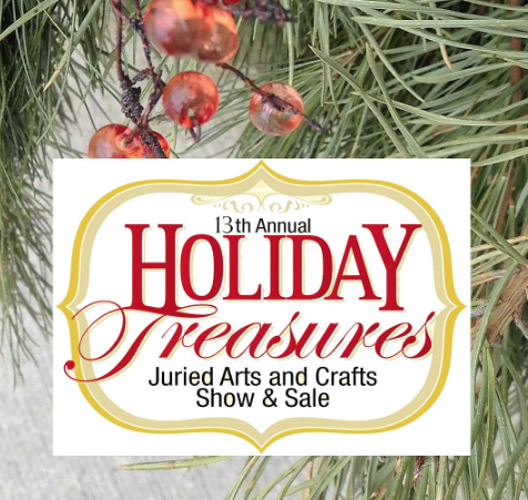Holiday Treasures Show