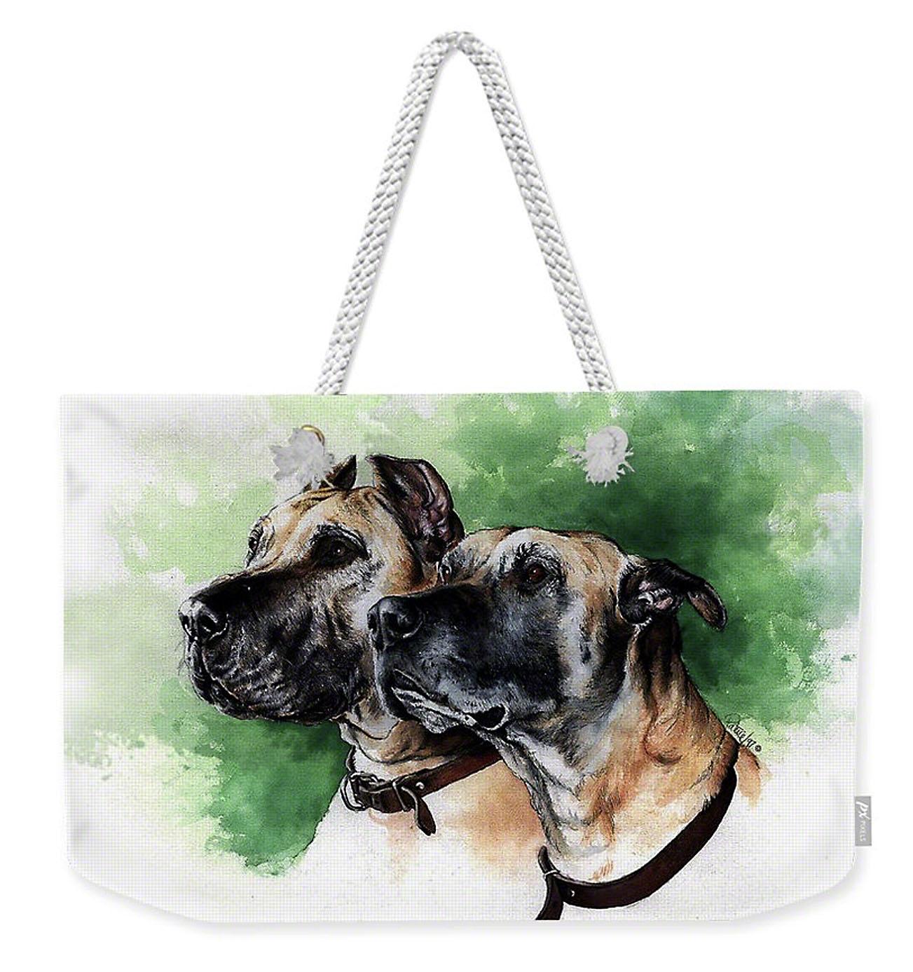 Great Dane Weekender Bag