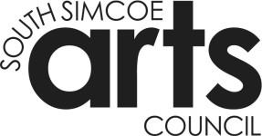 South Simcoe Arts Council Logo